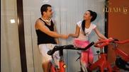 Как Да Свалим Мацка Във Фитнеса Шоу План Б