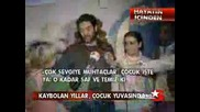 Saruhan, Yesemin & Burak clip