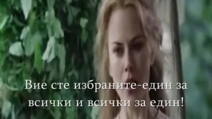 "Завинаги, Ангел ❣️ Axel Rudi Pell - ""forever Angel"" / Превод /"
