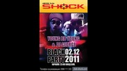 !!! 2-ри Декември H-town * Club Shock * Youngbbyoung & Dj George Live
