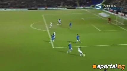 Бирмингам - Челси 0:2 ( Fa Cup )