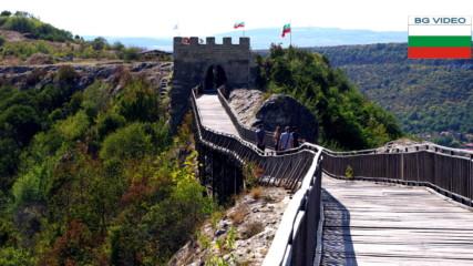 Крепостта Овеч над Провадия