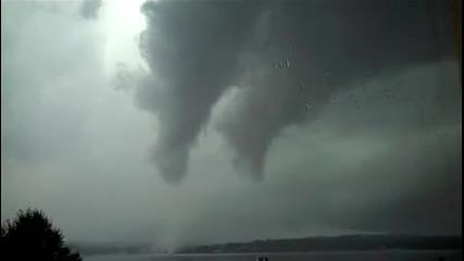 Торнадо..