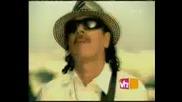 Santana Feat Chad Kroeger - Into The Night