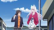 [ Бг Суб ] Yuragi-sou no Yuuna-san Episode 3