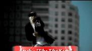 Arash - Tike Tike Kardi Hq