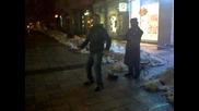 В Пловдив В 11 Вечерта