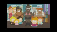 South Park - Butters Bottom Bitch / S13 Ep09 / Нецензуриран