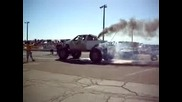 Ultimate Powerstroke Burnout Extreme 54 Boggers Ford Diesel Truck