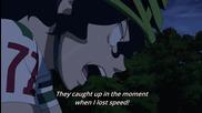 Yowamushi Pedal Episode 17 Eng Hq