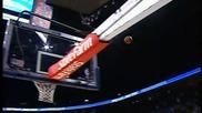 N. B. A. Carmelo Anthonys Top 10 Game Winning Shots