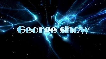 George Show-intro