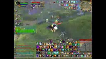 warlock - 30k crit