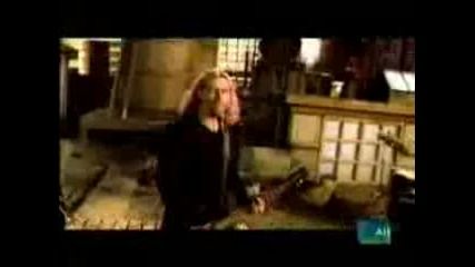 Nickelback - Hero Spiderman Movie Music