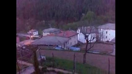 Езан от село Елховец