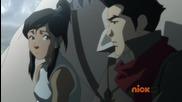 Аватар: Легендата за Кора - С01 Е03 - The Revelation / Върховно Качество ( Bg Subs )