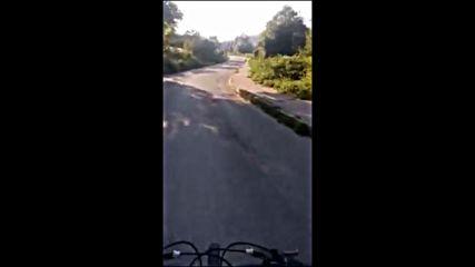 Карах колелото