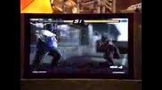 Tekken 6 - Bob Vs Kazuya