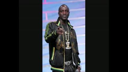 Mariah Carey Ft. Akon & Lil Wayne - Bye Bye (remix)