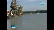 Нивото на река Дунав се следи постоянно - Новините на Нова