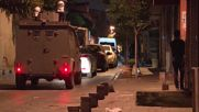 Turkey: 13 detained after security forces launch operation against PKK