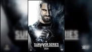 Survivor Series 2014 Official Theme Song -