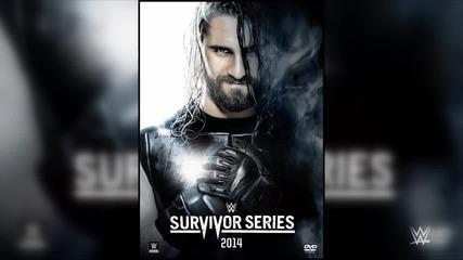 Survivor Series 2014 Official Theme Song -