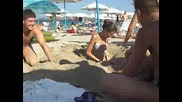 Рали - На 1, 5м. Под Пясъка