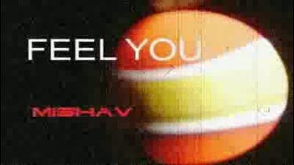 Feel You New Minimal