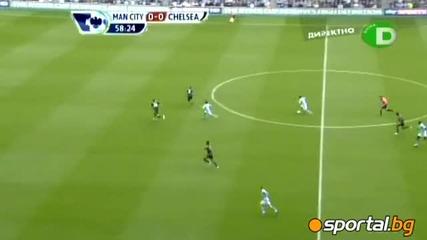 Манчестър Сити 1:0 Челси