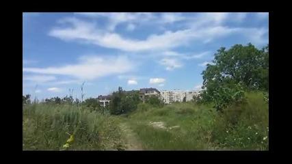 Плевен. Лятна разходка из любимия град /част 37/.