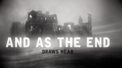 Sabaton - The End of the War to End All Wars // Official Lyric Video