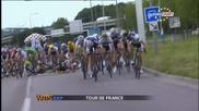 Watts Zap 2012 - Part 53 (21.07.2012) - Best of Tour de France 2012