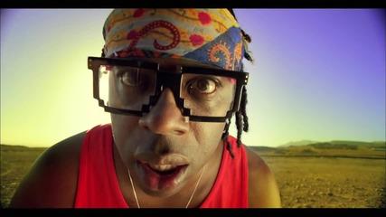 Избухване на Weezy : Lil Wayne - No Worries ft. Detail