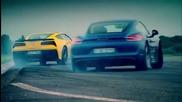 Top Gear Series 22 E5 Trailer