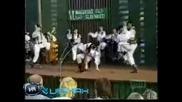 Смешен инцидент с Народни Танци