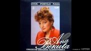 Ana Bekuta - Pij ako ti se pije - (audio) - 1988 Diskos