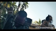 - Hip Hop Bass - Juicy J - Tap Back ( Official Music Video )