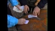Смях - Мутри делят пари... с Веско и Пепо