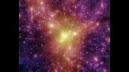 Структурата на Вселената в голям мащаб