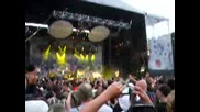 Skatalites Live Sziget 2007 Part 1