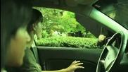 Джъстин Бийбър ни съветва да караме безопасно (: