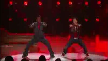Хип - Хоп танц