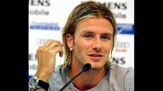 David Beckham K Prensi - Soullord