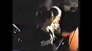 Metallica - Crash Course In Brain Surgery (U.K. 1987)