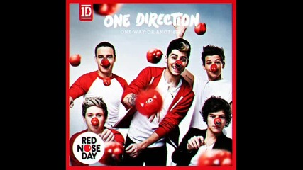 One Direction - One Way Or Another | + Tекст