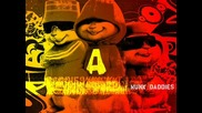 Alvin And The Chipmunks - We Will Rock You Remix