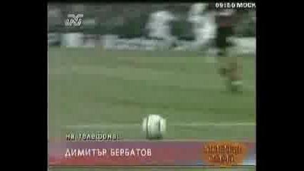 Raul Goal Vs Leverkusen