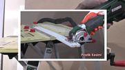 Ръчен мини циркуляр Rtr Max модел Rtm110