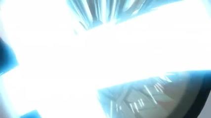 Air Gear Kuro no Hane to Nemuri no Mori - Break on the Sky